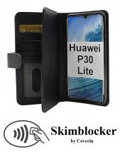 Skimblocker XL Wallet Huawei P30 Lite
