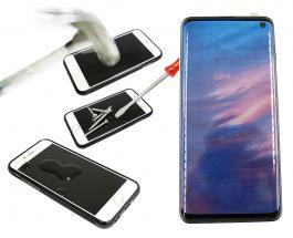 Full Frame Glasbeskyttelse Samsung Galaxy S10 (G973F)