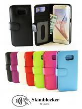 Skimblocker Mobiltaske Samsung Galaxy S6 (SM-G920F)