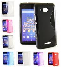 S-Line cover Sony Xperia E4g (E2003)