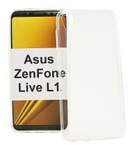 TPU Mobilcover Asus ZenFone Live L1 (ZA550KL)