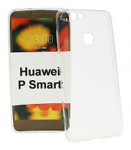 Ultra Thin TPU Cover Huawei P Smart
