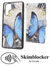 Skimblocker Magnet Designwallet Huawei P30 Pro (VOG-L29)