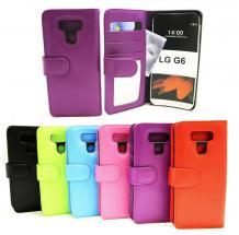 Mobiltaske LG G6 (H870)