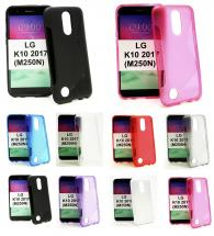 S-Line Cover LG K10 2017 (M250N)
