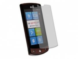 Skærmbeskyttelse LG Optimus 7 (E900)