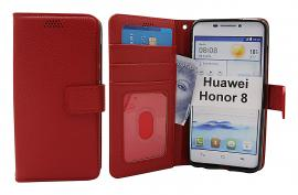New Standcase Wallet Huawei Honor 8