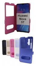 Flipcase Huawei Nova 5T
