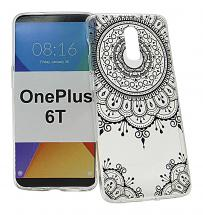 TPU Designcover OnePlus 6T