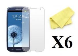 Skærmbeskyttelse Samsung Galaxy S3