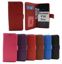 New Standcase Wallet Huawei P30 Pro