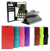 Crazy Horse Wallet Huawei Y6 II Compact