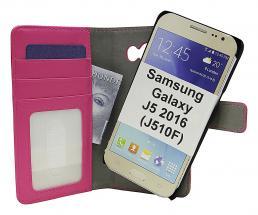 Magnet Wallet Samsung Galaxy J5 2016 (J510F)
