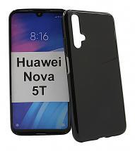 TPU Mobilcover Huawei Nova 5T