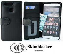 Skimblocker Mobiltaske Huawei P9