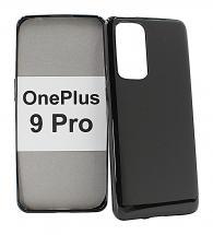 TPU Cover OnePlus 9 Pro