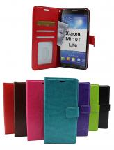 Crazy Horse Wallet Xiaomi Mi 10T Lite