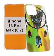 TPU Designcover iPhone 13 Pro Max (6.7)