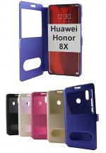 Flipcase Huawei Honor 8X