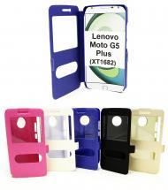 Flipcase Lenovo Moto G5 Plus (XT1683)