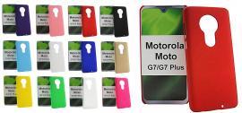 Hardcase Cover Motorola Moto G7 / Moto G7 Plus