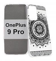 TPU Designcover OnePlus 9 Pro