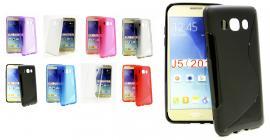S-Line Cover Samsung Galaxy J5 2016 (J510F)