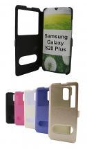 Flipcase Samsung Galaxy S20 Plus (G986B)