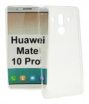 Ultra Thin TPU Cover Huawei Mate 10 Pro