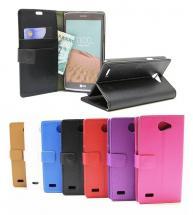Standcase Wallet LG L Bello II (X150)