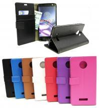 Standcase Wallet Lenovo Motorola Moto Z