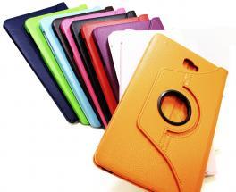 360 Cover Samsung Galaxy Tab A 10.1 (T580)