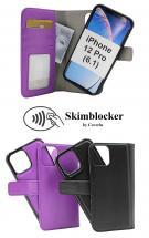 Skimblocker Magnet Wallet iPhone 12 Pro (6.1)