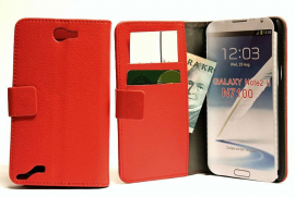 Mobiltaske Samsung Galaxy Note 2 (N7100)