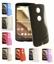 S-Line cover Motorola Google Nexus 6