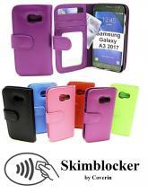 Skimblocker Mobiltaske Samsung Galaxy A3 2017 (A320F)