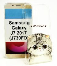TPU Designcover Samsung Galaxy J7 2017 (J730FD)