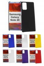 Hardcase Cover Samsung Galaxy Note 20 5G (N981B/DS)