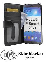 Skimblocker Mobiltaske Huawei P Smart 2021
