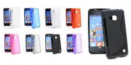S-Line Cover Microsoft Lumia 550
