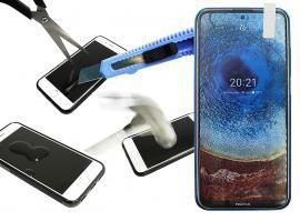 Glasbeskyttelse Nokia X10 / X20