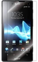 Skærmbeskyttelse Sony Xperia Ion (LT28i)