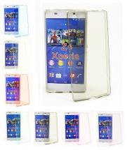 Ultra Thin TPU Cover Sony Xperia Z3+ (E6553)