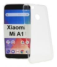 Ultra Thin TPU Cover Xiaomi Mi A1