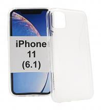 S-Line Cover iPhone 11 (6.1)