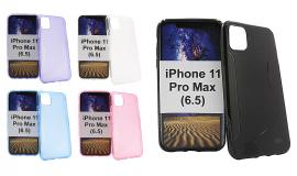 S-Line Cover iPhone 11 Pro Max (6.5)