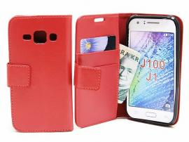 Standcase Wallet Samsung Galaxy J1 (SM-J100H)
