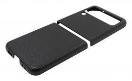 Hardcase PU Læder Cover Samsung Galaxy Z Flip 3 5G