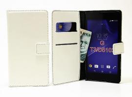 Crazy Horse wallet Sony Xperia T3 (D5103)