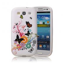 TPU Designcover Samsung Galaxy S3 (i9300)